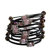 Украшения handmade. Livemaster - original item Bracelet TIME SPIRAL. Handmade.