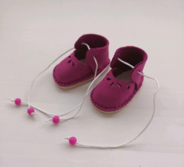 4668c238e3a8 Одежда для кукол ручной работы. Ярмарка Мастеров - ручная работа. Купить  Обувь для Паола ...