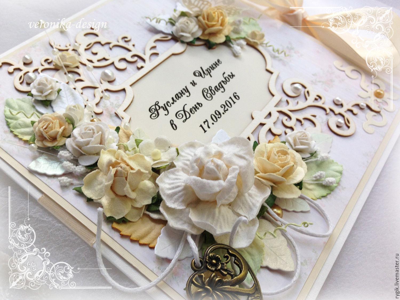 На заказ свадебных открыток