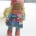 Любовь Соколова (dolls37) - Ярмарка Мастеров - ручная работа, handmade