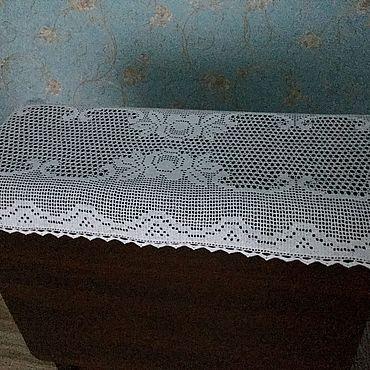 Для дома и интерьера handmade. Livemaster - original item White sirloin path Provence. Handmade.