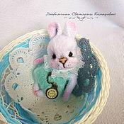 Куклы и игрушки handmade. Livemaster - original item Zaya The Sumkin-2. Handmade.