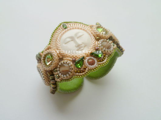 Браслеты ручной работы. Ярмарка Мастеров - ручная работа. Купить Комплект 024: браслет, запястье 13-18 см. Handmade.