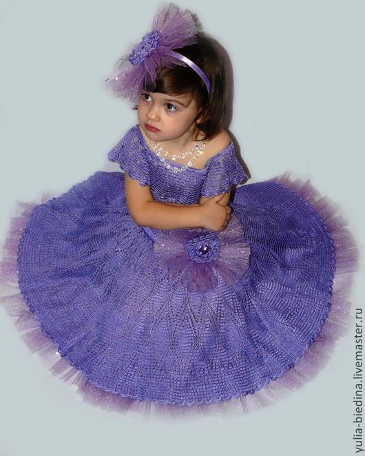 """Одежда для девочек, ручной работы. Ярмарка Мастеров - ручная работа. Купить Нарядный комплект  """"Маленькая Фея"""". Handmade. Одежда для девочек"""