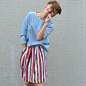 Одежда ручной работы. Ярмарка Мастеров - ручная работа Комплект юбка и рубашка РАЗВОДЫ. Handmade.