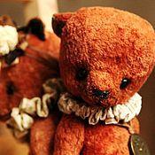 Куклы и игрушки ручной работы. Ярмарка Мастеров - ручная работа Двое. Handmade.