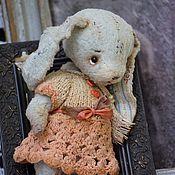 Куклы и игрушки ручной работы. Ярмарка Мастеров - ручная работа Зайка Ася.. Handmade.