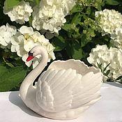 handmade. Livemaster - original item Porcelain figurine