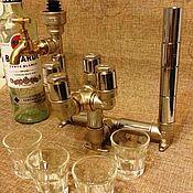 Сувениры и подарки handmade. Livemaster - original item Drinks dispenser: Gift to man.. Handmade.