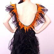 """Одежда ручной работы. Ярмарка Мастеров - ручная работа Платье """"Phoenix"""". Handmade."""