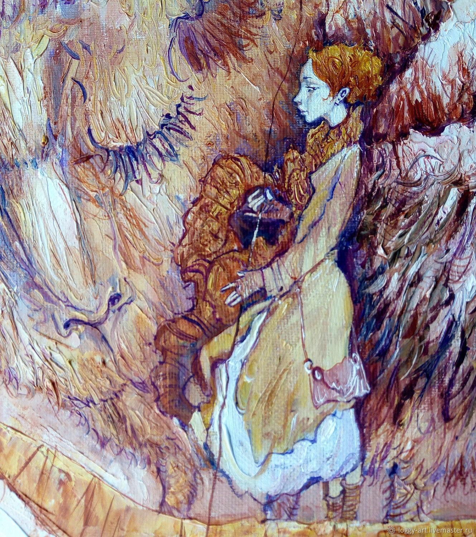 """Осенний сон"", Картины, Астрахань,  Фото №1"
