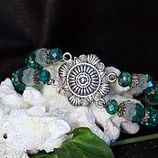 Украшения handmade. Livemaster - original item Bracelet BROOK. Handmade.