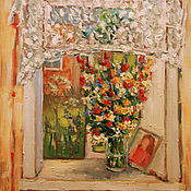 Картины и панно ручной работы. Ярмарка Мастеров - ручная работа Архангело. Handmade.
