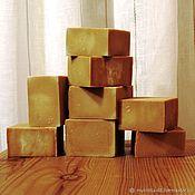 Косметика ручной работы handmade. Livemaster - original item Laurel soap 17 months of maturity. Handmade.