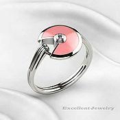 Украшения handmade. Livemaster - original item Ring: Excellent jewelry. Handmade.
