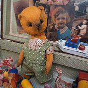 Куклы и игрушки ручной работы. Ярмарка Мастеров - ручная работа Темочка ( винтаж ). Handmade.