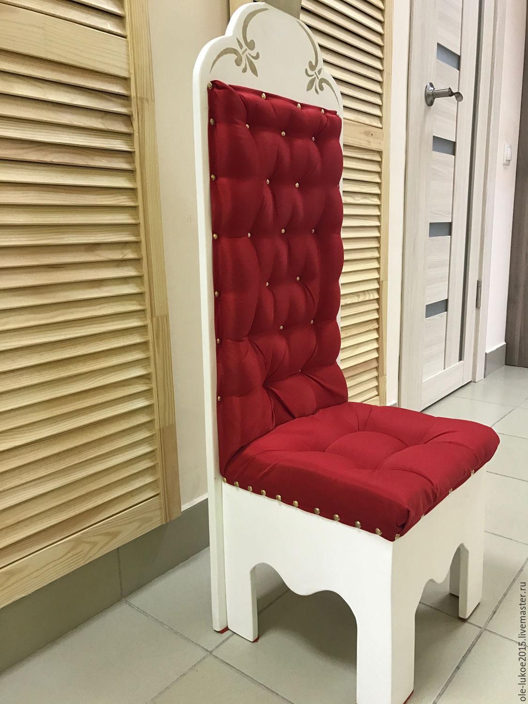 принимать стул именинника фото имеют большую площадь