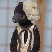 Куклы и игрушки ручной работы. Ярмарка Мастеров - ручная работа Мишка Манюня. Handmade.