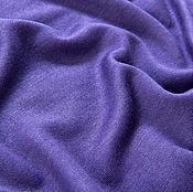 Ткани ручной работы. Ярмарка Мастеров - ручная работа Кашемировый трикотаж с шелком (Loro Piana, Италия). Handmade.