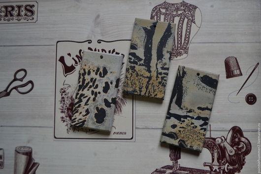 Для украшений ручной работы. Ярмарка Мастеров - ручная работа. Купить Яшма кабошон № 104. Handmade. Комбинированный, распродажа