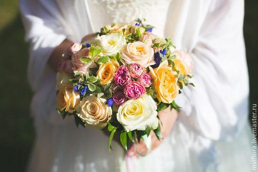 Бюджетное оформление свадьбы_оранжевый