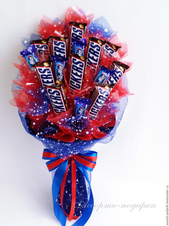 Цветы из шоколада своими руками мастер фото 672