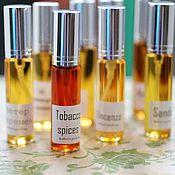 Косметика ручной работы handmade. Livemaster - original item Ten fragrances for the price of eight.. Handmade.