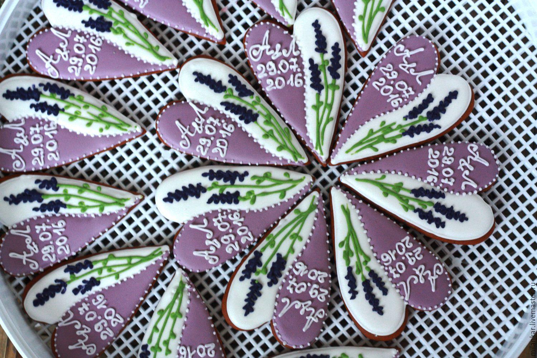 Подарок на свадьбу хэндмэйд. Свадебные пряники, имбирные, расписные, оригинальные подарки ручной работы.