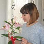 Анастасия (A-Shlykova) - Ярмарка Мастеров - ручная работа, handmade