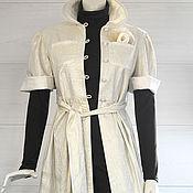 Одежда ручной работы. Ярмарка Мастеров - ручная работа Плащ  Капризная принцесса. Handmade.