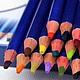 Другие виды рукоделия ручной работы. Наборы акварельных карандашей PERFECT (грифель 4мм.). HOBBY-DECOR. Ярмарка Мастеров.