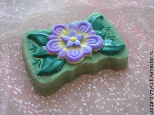 Персональные подарки ручной работы. Ярмарка Мастеров - ручная работа. Купить Чудо - цветок. Handmade. Подарок, подарок на 8 марта