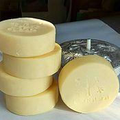 """Мыло ручной работы. Ярмарка Мастеров - ручная работа """"Дыня"""" - натуральное мыло с нуля. Handmade."""