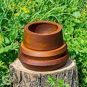 Для дома и интерьера handmade. Livemaster - original item Set of plates (3#26. Handmade.