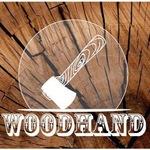 Woodhand - Ярмарка Мастеров - ручная работа, handmade