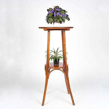 Мебель ручной работы. Ярмарка Мастеров - ручная работа Жардиньерка №1. Handmade.
