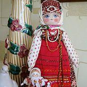 "Кукла ""Мамушка""2"