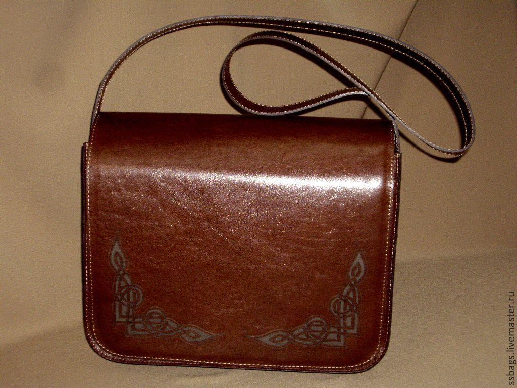 Burberry сумка рыжая