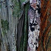 Одежда ручной работы. Ярмарка Мастеров - ручная работа шелковое платье С НАКИДКОЙ. Handmade.