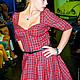 """Платья ручной работы. Платье """"Кэтрин"""". MRose. Интернет-магазин Ярмарка Мастеров. Платье, ретро стиль, дизайнерская одежда, вискоза"""