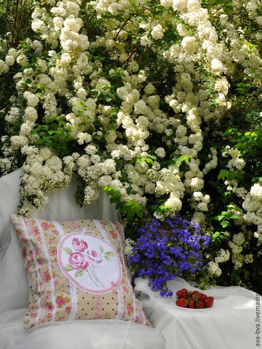 окунитесь и растворитесь в нежности цветов....