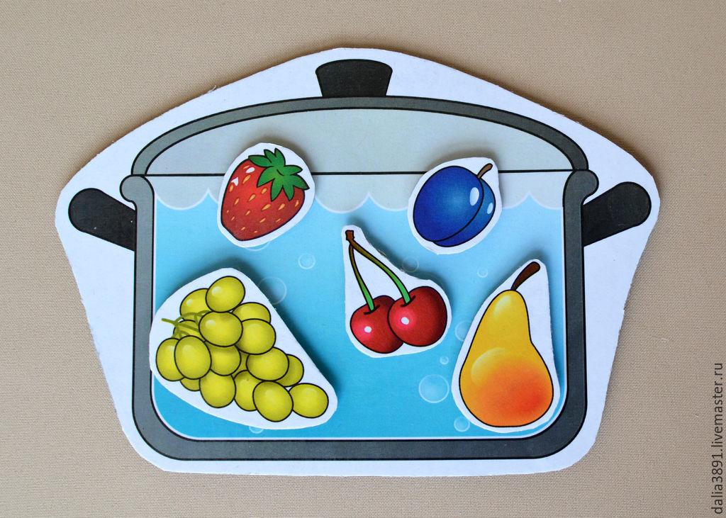 Продукты правильного питания вкусно и полезно! | Fasol.tv