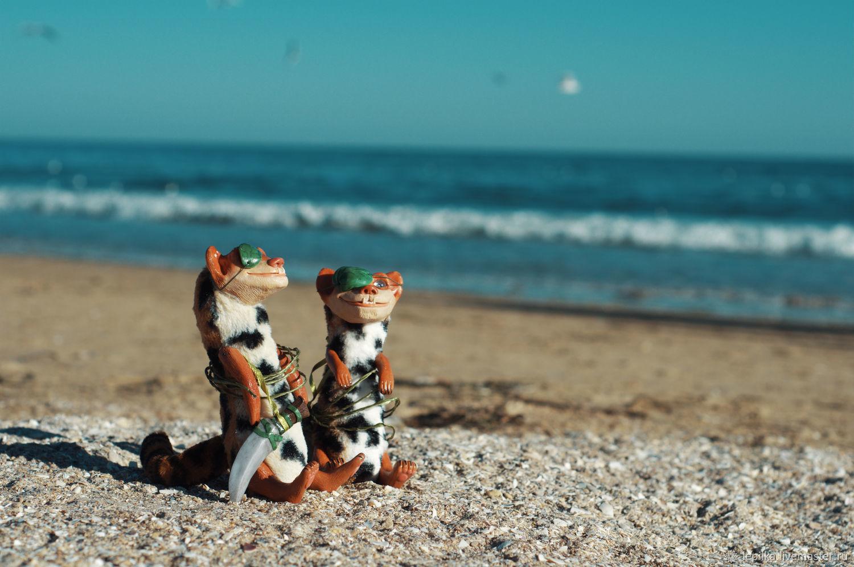Buck, Buckminster from Ice Age 3, Stuffed Toys, Zaporozhye,  Фото №1