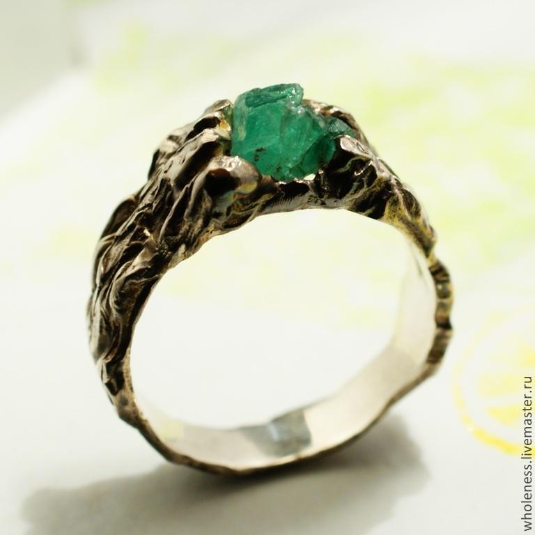 фото зеленый алмаз