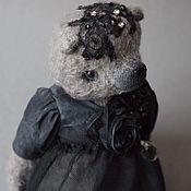 Куклы и игрушки ручной работы. Ярмарка Мастеров - ручная работа Лилу Джи. Handmade.