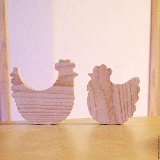 Декупаж и роспись ручной работы. Ярмарка Мастеров - ручная работа. Купить курочки. Handmade. Курочка, курица, декор для дома, игрушка