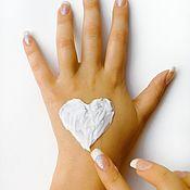 Крем для рук ручной работы. Ярмарка Мастеров - ручная работа Крем против дерматита 100 гр. Handmade.