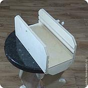 Материалы для творчества ручной работы. Ярмарка Мастеров - ручная работа Резак для мыла универсальный. Handmade.