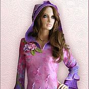 """Одежда ручной работы. Ярмарка Мастеров - ручная работа Платье """"Эльфийская сказка"""". Handmade."""
