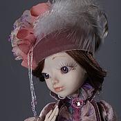 Куклы и игрушки ручной работы. Ярмарка Мастеров - ручная работа Сиренька. Handmade.